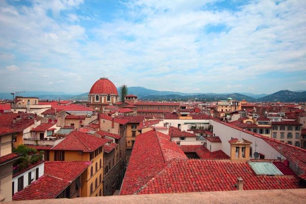 Apartment Duomo - фото 12