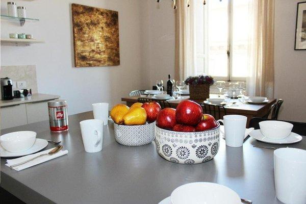 Apartment Duomo - фото 17