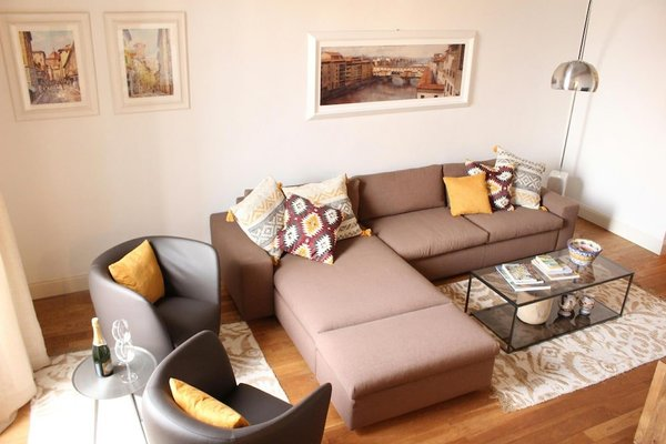 Apartment Duomo - фото 20