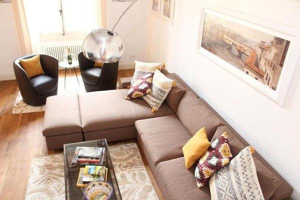Apartment Duomo - фото 21