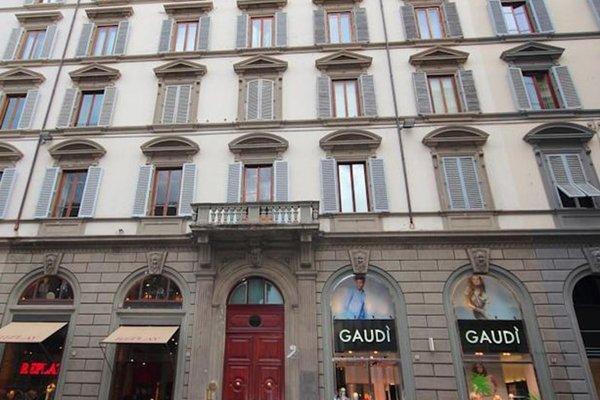 Apartment Duomo - фото 22