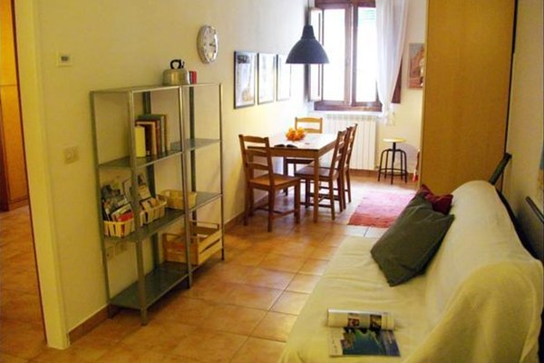 Appartamenti Ridolfi - фото 21