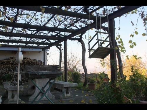 Agriturismo CasaMatilda - фото 18