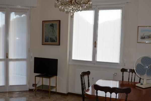 Bellavista Apartments - фото 19