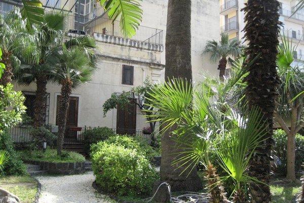 Appartamento Piazza Europa - фото 8