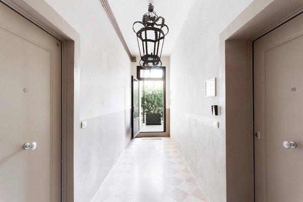 Carducci Residence - фото 14