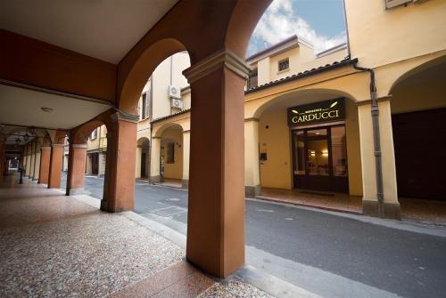 Carducci Residence - фото 20