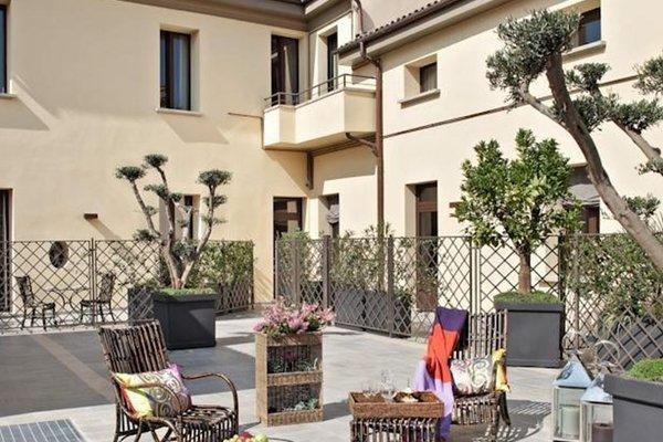 Carducci Residence - фото 21