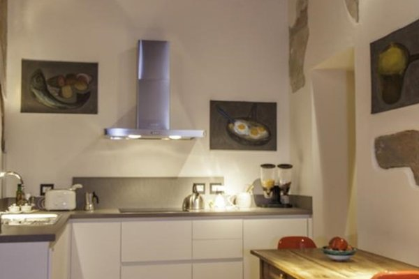 Elegante Appartamento In Bergamo - фото 18