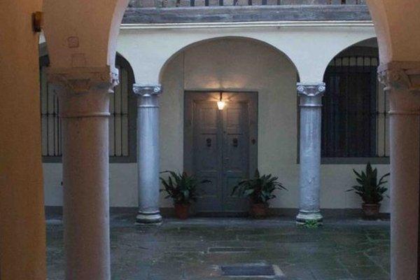 Elegante Appartamento In Bergamo - фото 1