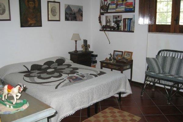 Villa Val di Noto - фото 13