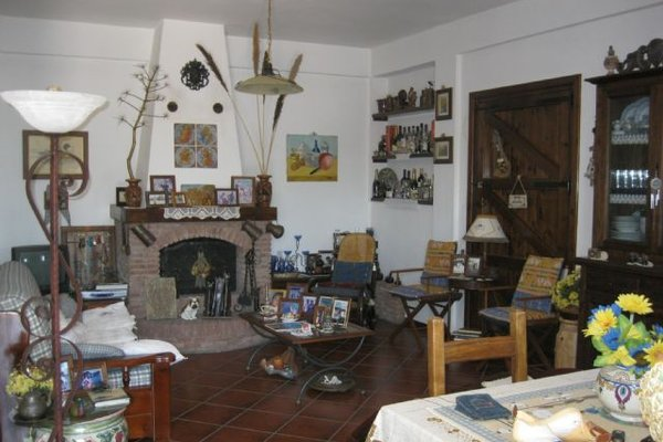 Villa Val di Noto - фото 7