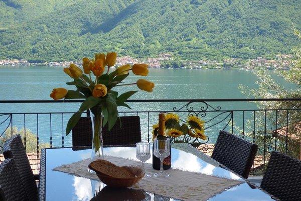 Isola Vista - Terrazzo - фото 5