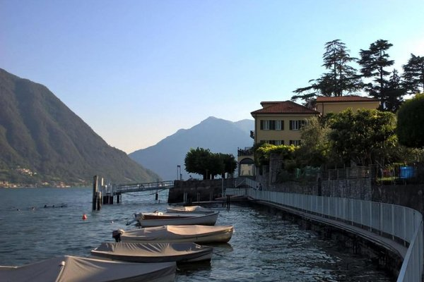 Isola Vista - Terrazzo - фото 6