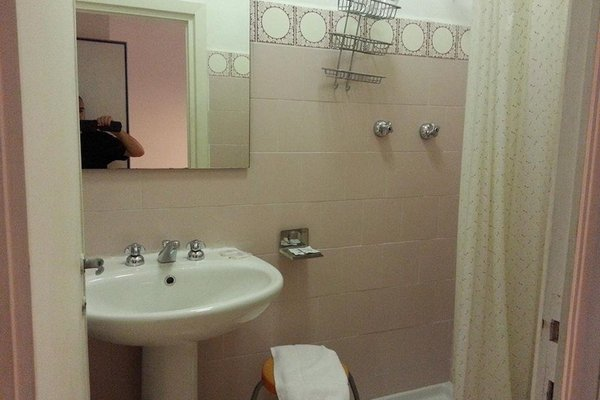 Venosta Hotel - фото 15