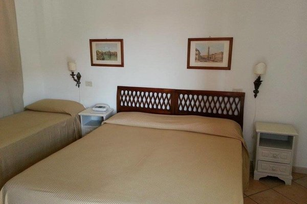 Venosta Hotel - фото 5