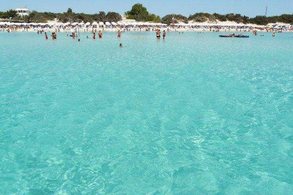 Alloggio in Spiaggia - фото 5