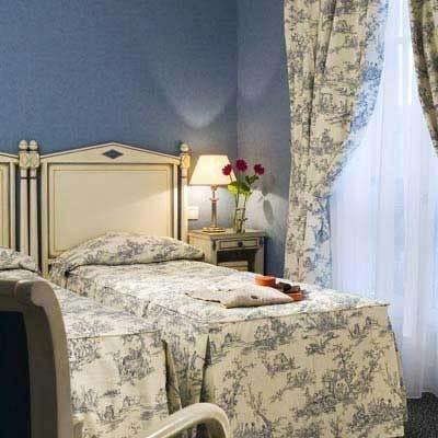 Hotel Madeleine Haussmann - фото 1