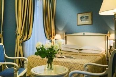 Hotel Madeleine Haussmann - фото 2
