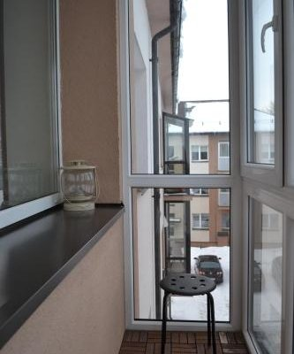Apartamentai Saulys - фото 12