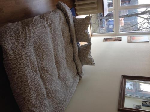 A Cozy Central Studio - фото 18