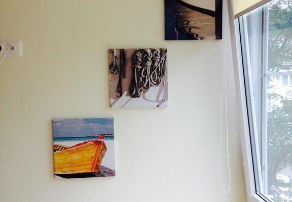 A Cozy Central Studio - фото 2