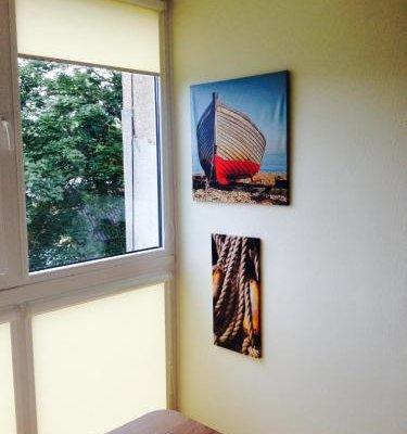 A Cozy Central Studio - фото 5