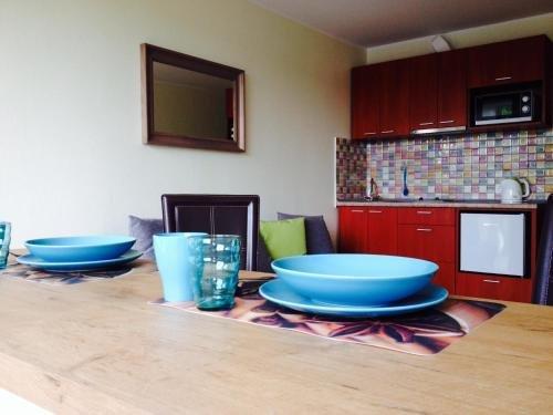 A Cozy Central Studio - фото 9