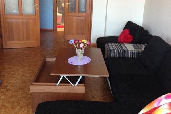 Capital Riga Apartment - Dzirnavu Street - фото 6
