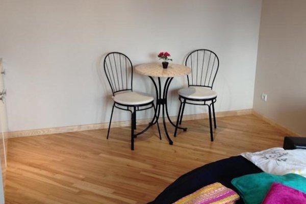 Capital Riga Apartment - Raina Boulevard - фото 9
