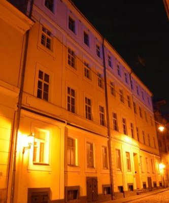 Large Vacation Apartments in the Old Town - фото 50