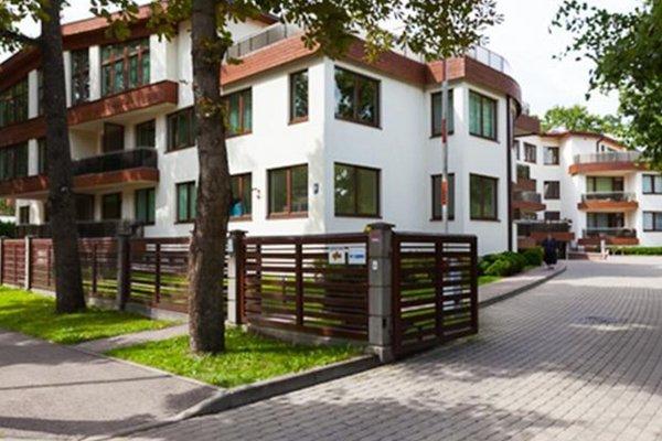 Jurmala Lux Apartment - фото 21