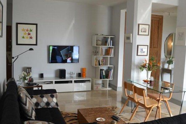 Appartement Sophia - фото 7