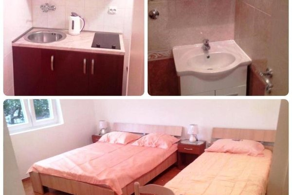 Apartments Kovacevic - фото 11