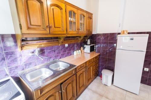 Apartments Kovacevic - фото 15