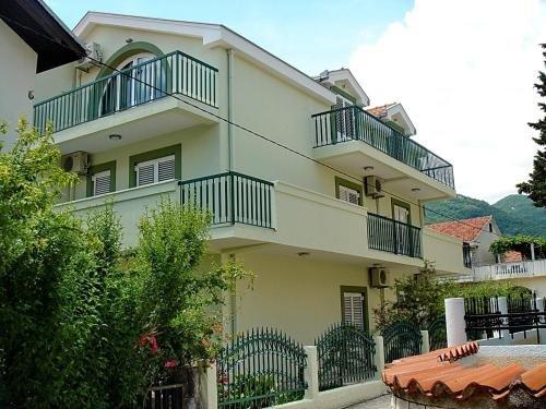 Apartments Odalovic - фото 32