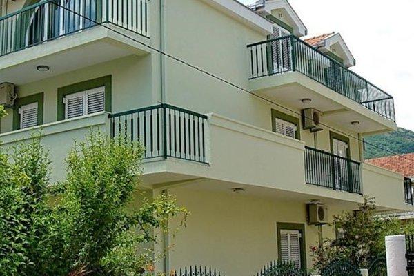 Apartments Odalovic - фото 1