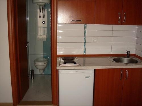 Apartments Odalovic - фото 11