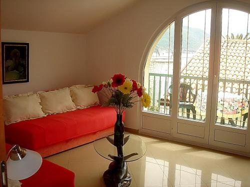 Apartments Odalovic - фото 18