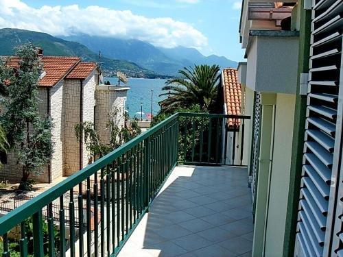 Apartments Odalovic - фото 2