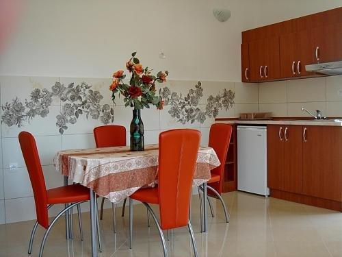 Apartments Odalovic - фото 23