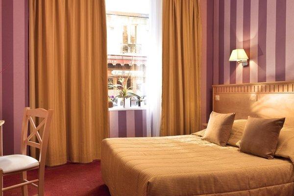 Отель Gérando - фото 2