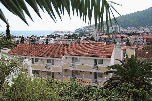 Hotel Vila Prestige - фото 22