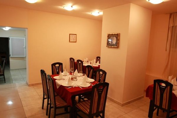 Hotel Vila Prestige - фото 12