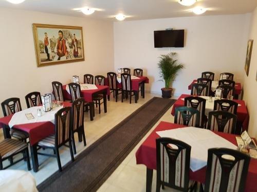 Hotel Vila Prestige - фото 14