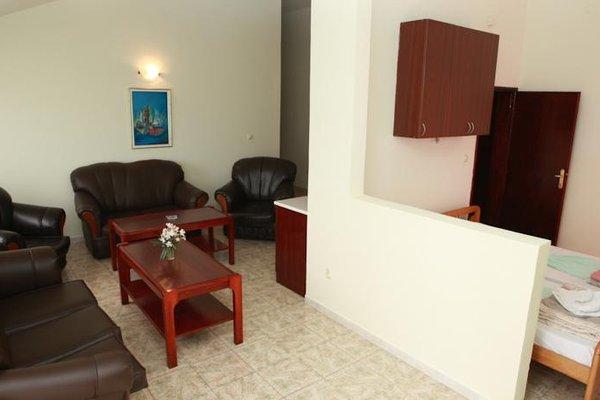 Hotel Vila Prestige - фото 8