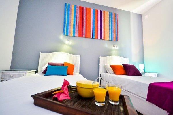 PV Hostel - фото 50