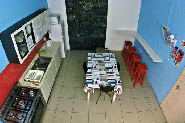 PV Hostel - фото 13