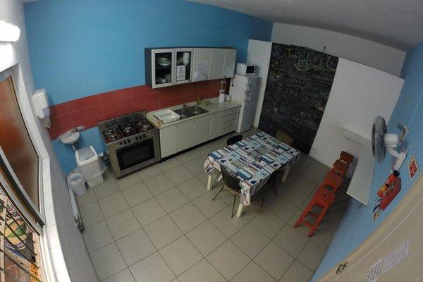 PV Hostel - фото 15