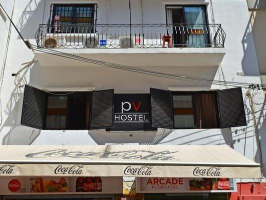 PV Hostel - фото 19
